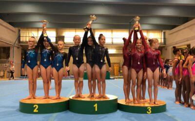Prima prova regionale gold3 a  – 23 settembre 2018