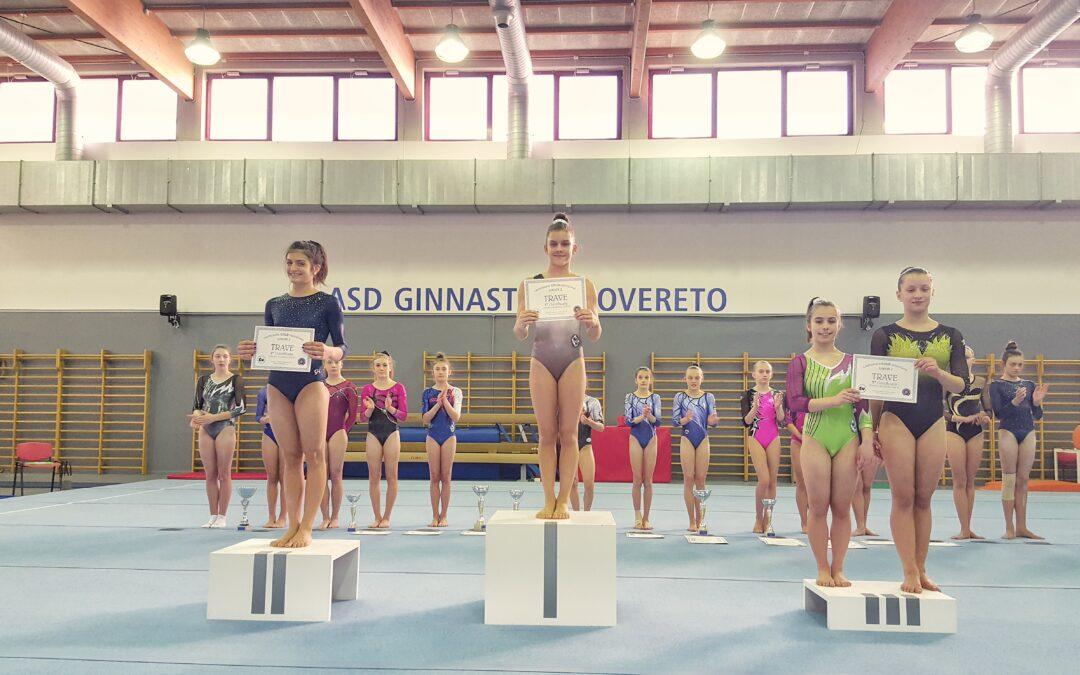 Campionato regionale individuale gold junior 16 febbraio 2019