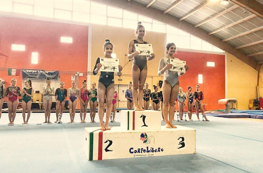 campionato individuale regionale gold junior-senior e campionato a squadre regionale serie d silver